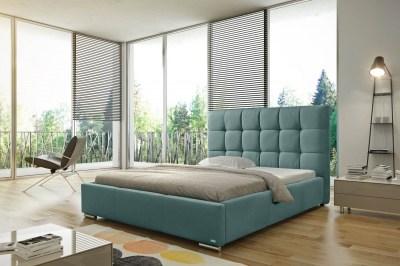 Designová postel Jamarion 160 x 200 - 8 barevných provedení