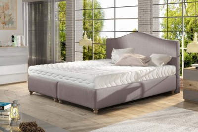 Designová postel Melina 180 x 200 - 7 barevných provedení