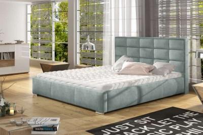Designová postel Raelyn 160 x 200 - 5 barevných provedení