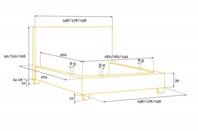designova-postel-shaun-160-x-200-6-barevnych-provedeni-001