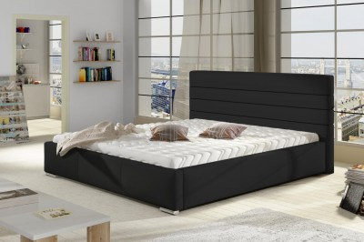 Designová postel Shaun 180 x 200 - 6 barevných provedení