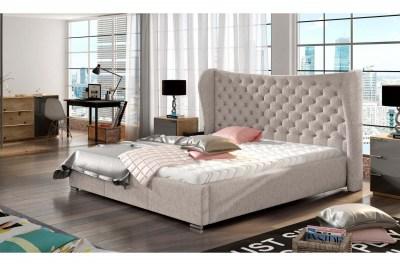 Designová postel Virginia 160 x 200 - 5 barevných provedení