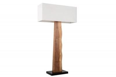 Designová stojanová lampa Lorelei 147 cm béžová