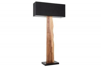 Designová stojanová lampa Lorelei 162 cm černá