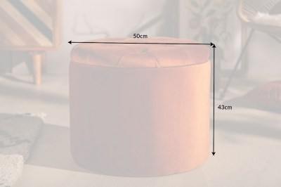 designova-taburetka-rococo-50-cm-rezave-hneda-6