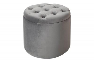 designova-taburetka-rococo-50-cm-stribrna-5