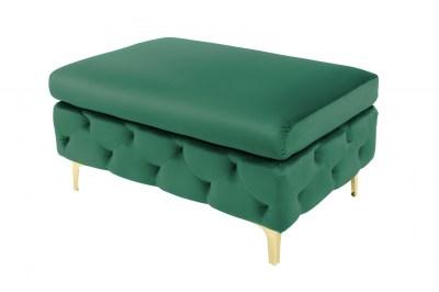 designova-taburetka-rococo-zelena-zlata-001