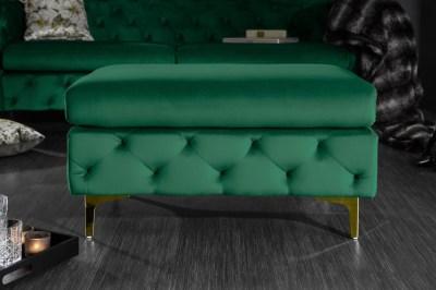 designova-taburetka-rococo-zelena-zlata-005