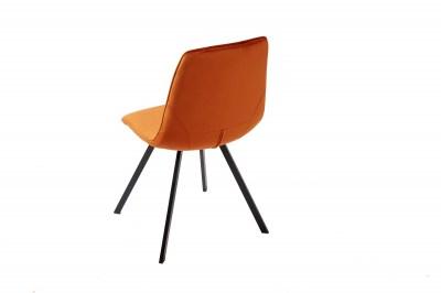 designova-zidle-holland-oranzovy-samet_004