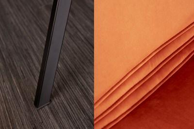 designova-zidle-holland-oranzovy-samet_006