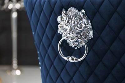 designova-zidle-queen-lvi-hlava-samet-kralovska-modra-2