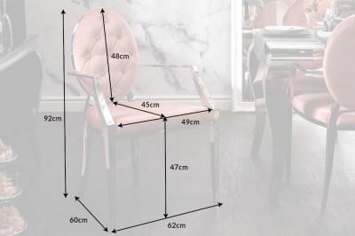 designova-zidle-s-operkami-rococo-ii-ruzova-6