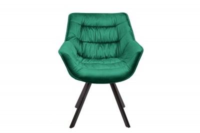 designove-kreslo-kiara-smargdove-zelene-006