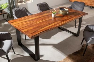 Designový jídelní stůl Halona 180 cm moruše