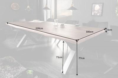 designovy-jidelni-stul-lorelei-220-cm-hnedy-akacie-6