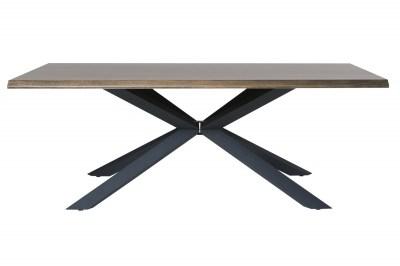 Designový jídelní stůl Micheal 100 x 200 cm