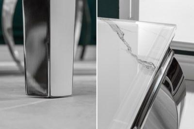 designovy-jidelni-stul-rococo-200-cm-stribrny-mramor-005