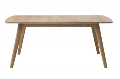 Designový jídelní stůl Rory 90 x 150 - 195 cm
