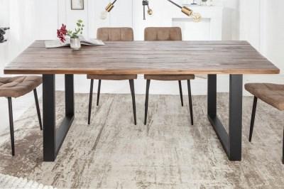 Designový jídelní stůl Saxon II 180 cm akácie
