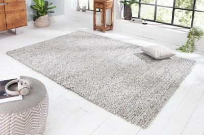 Designový koberec Allen Home 240 x 160 cm šedý