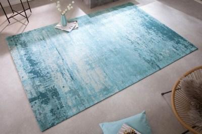 designovy-koberec-rowan-240-x-160-cm-tyrkysove-bezovy-1