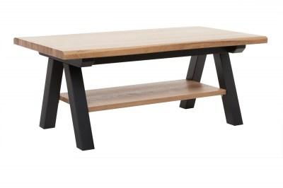 Designový konferenční stolek Jaxton 60 x 110 cm