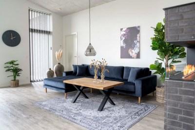 Designový konferenční stolek Jonathon
