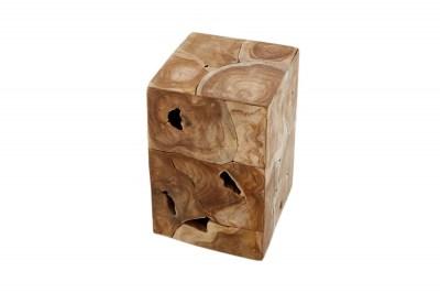 designovy-konferencni-stolek-junk-30-cm-teak-001