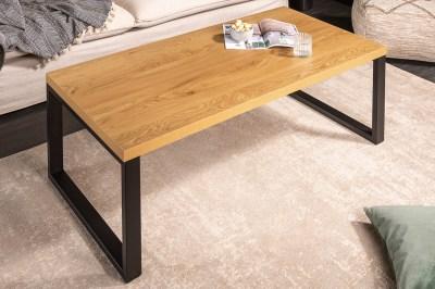Designový konferenční stůl Giuliana 120 cm imitace dub