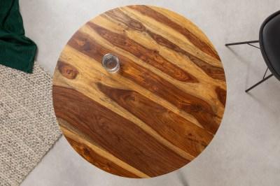 designovy-kulaty-jidelni-stul-elegant-80-cm-sheesham-2