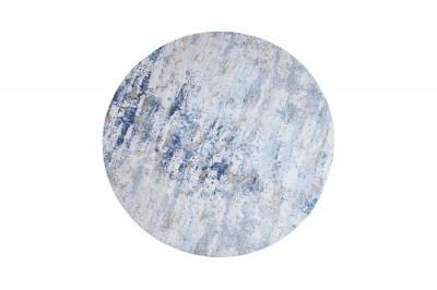 designovy-kulaty-koberec-rowan-150-cm-bezovo-modry-5