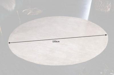 designovy-kulaty-koberec-rowan-150-cm-bezovy-6