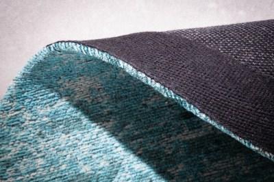 designovy-kulaty-koberec-rowan-150-cm-tyrkysove-bezovy-4