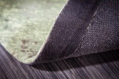 designovy-kulaty-koberec-rowan-150-cm-zeleno-bezovy-4