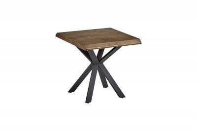 Designový odkládací stolek Micheal 60 cm