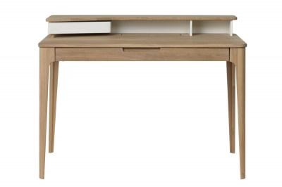 Designový psací stůl Desiree 120 cm