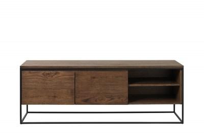 Designový TV stolek Clarissa 155 cm