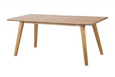Designový zahradní stůl Gavino 180 cm akácie