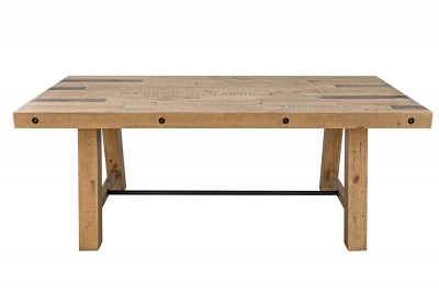 Designový jídelní stůl Harlow 200 cm borovice