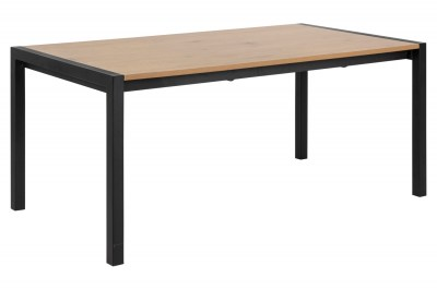 Designový jídelní stůl Semaj 170 -250 cm divoký dub