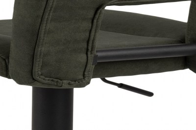 dizajnova-barova-stolicka-almonzo-olivovo-zelena4