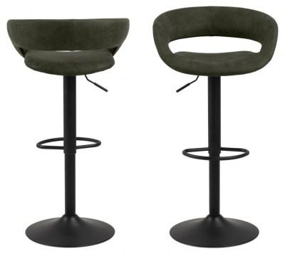 dizajnova-barova-stolicka-natania-2c-olivovo-zelena-a-cierna_5