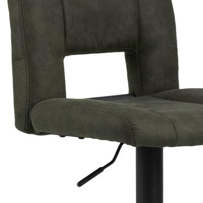 dizajnova-barova-stolicka-nerine-2c-olivovo-zelena-a-cierna_7