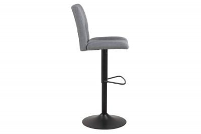 dizajnova-barova-stolicka-nerine-2c-svetlo-seda-a-cierna-tkanina_5