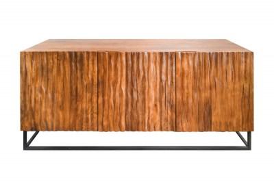 Designová komoda Argentinas 160 cm mango