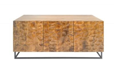 Designová komoda Raven 160 cm mango