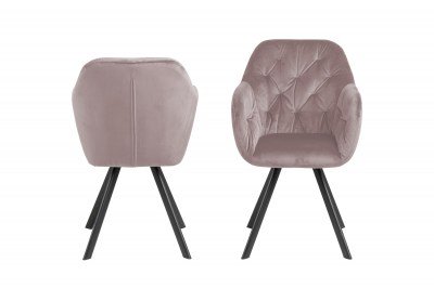 dizajnova-stolicka-aletris-ruzova2