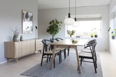 Designová stolička Altair bříza