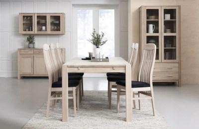Designový jídelní stůl Aalto, 180 cm