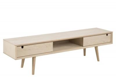 Designový TV stolek Ahmet, 160 cm